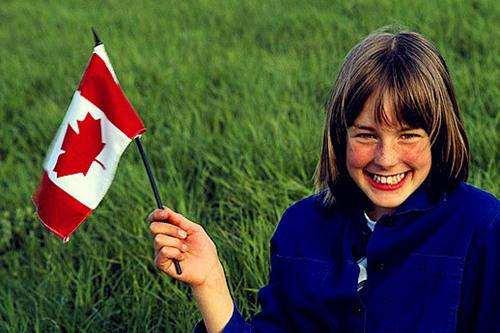 加拿大生子费用