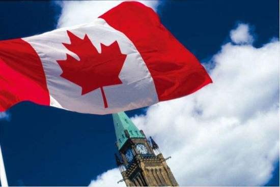 加拿大生子