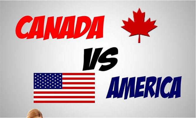 加拿大生孩子VS美国生孩子